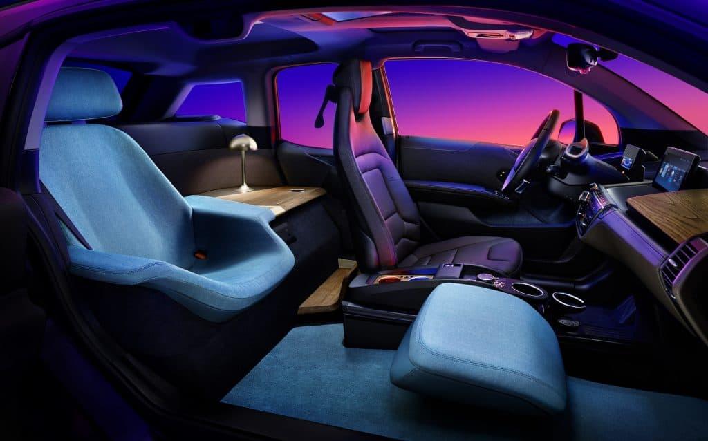 CES 2020 - Mobility Jahresauftakt in Las Vegas