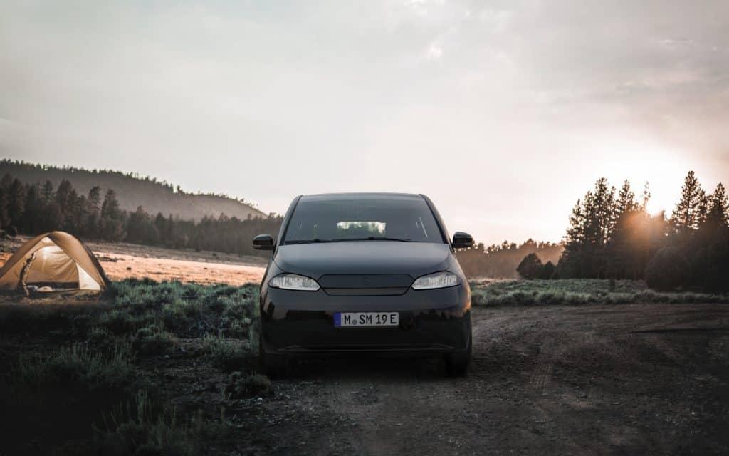 Sono Motors sucht 50 Millionen Euro