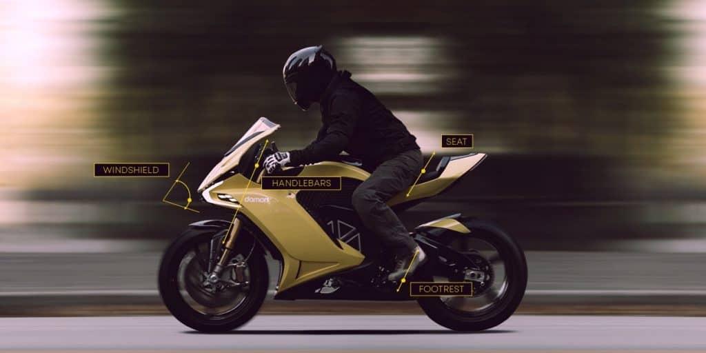 Damon Motorcycles - ein Update nach der CES 2020