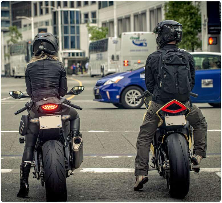 Damon Motorcycles - Elektromotorräder auf einer neuen Ebene
