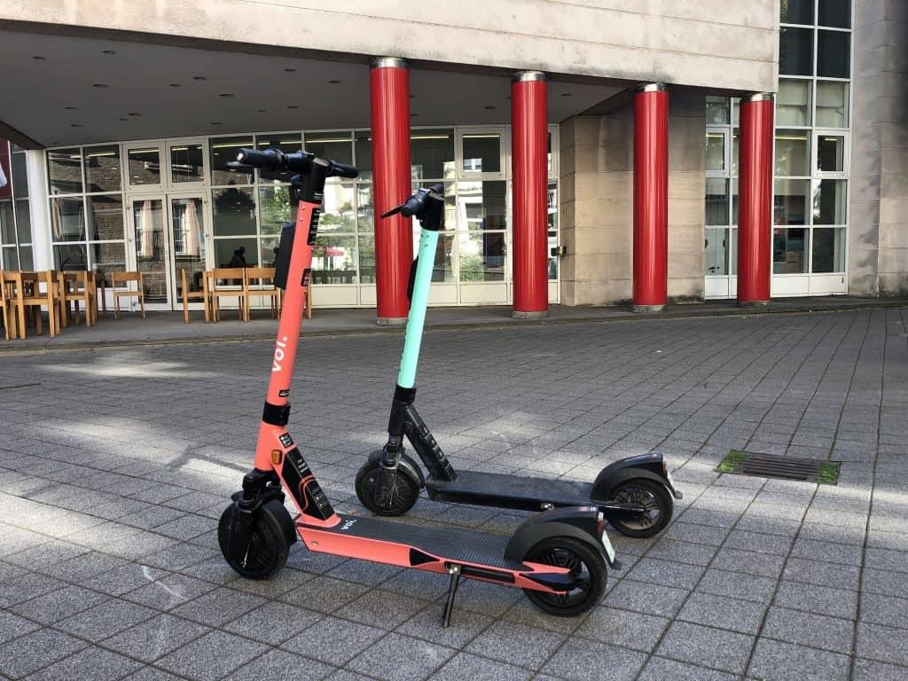 Die Dreifaltigkeit der Urbanen Mobilität - ein Kommentar von Michael Brecht