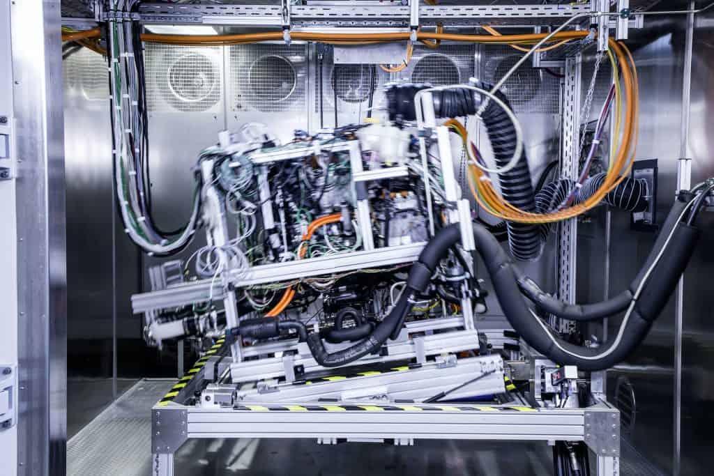 Joint Venture für Brennstoffzellen Lkw von Daimler Trucks und Volvo Group
