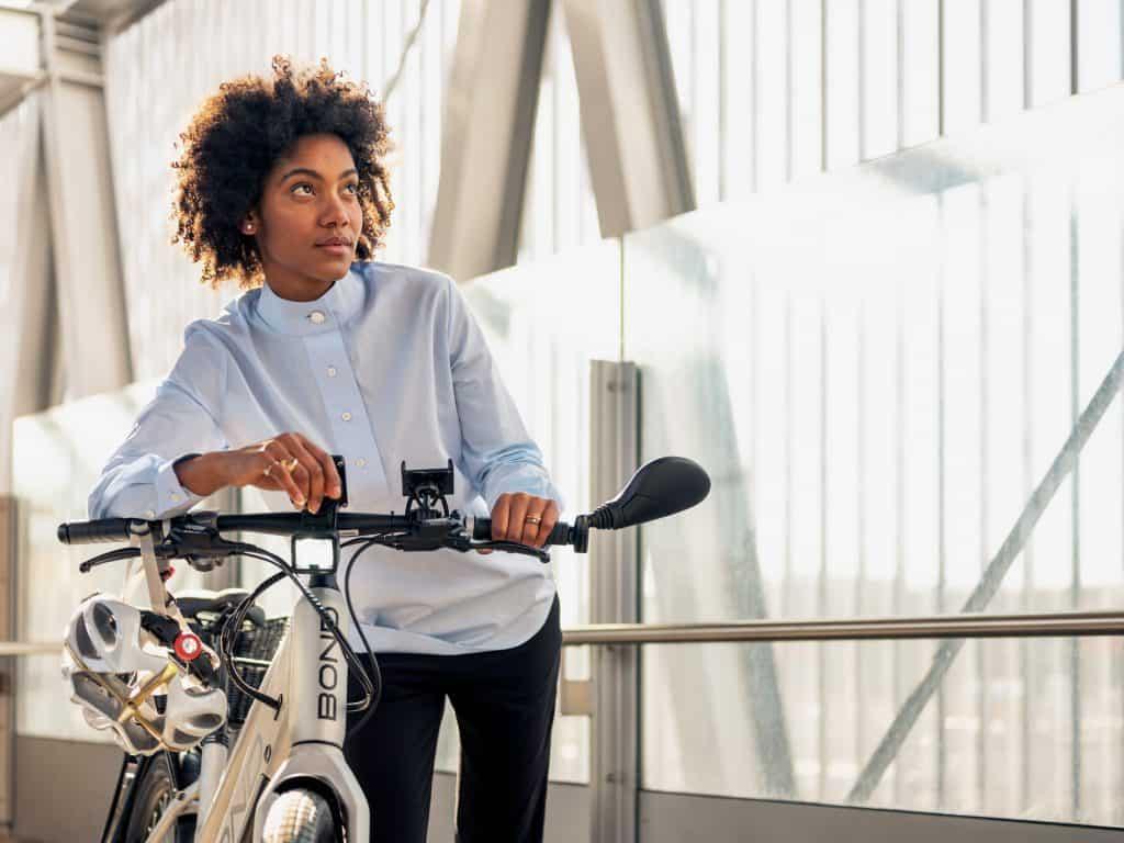 Bond E-Bike Sharing expandiert nach München