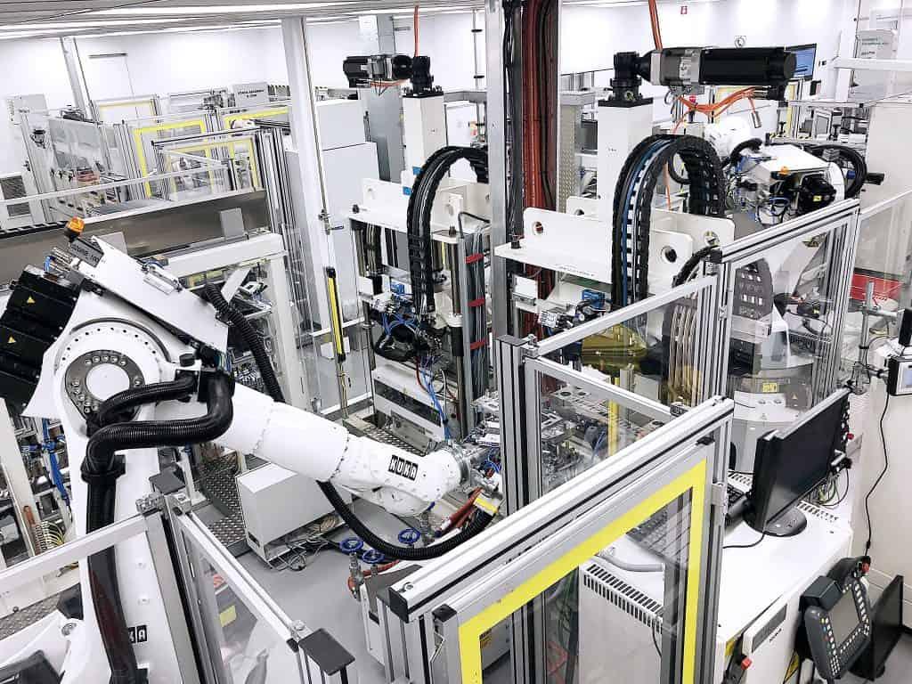 Eigene Produktion Brennstoffzellen Daimler Trucks