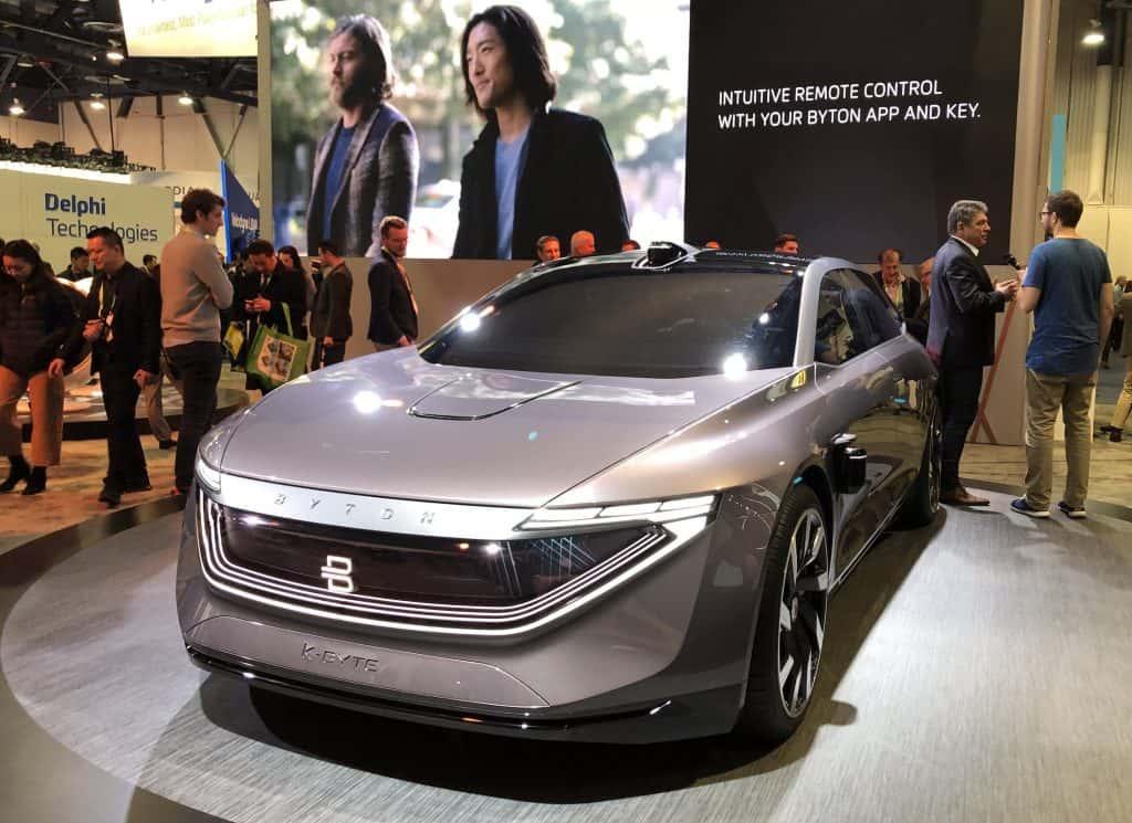 Crunchtime für Elektroauto Startups