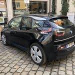 Warum investiert VW in Mobilitätsanbieter Sixt?